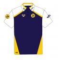 Sweden Biathlon Orienteering Polo Shirt