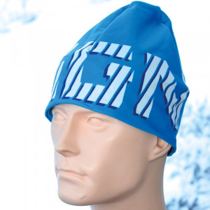 SIGN Hat S2 - blue logo