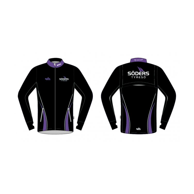 Söders winter track suit jacket