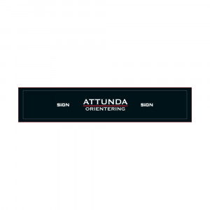 Attunda Headband WIDE