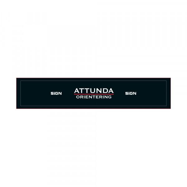 Attunda Headband WIDE