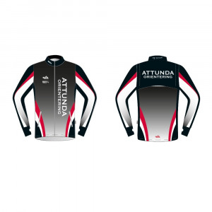 Attunda Track Suit S3 SET