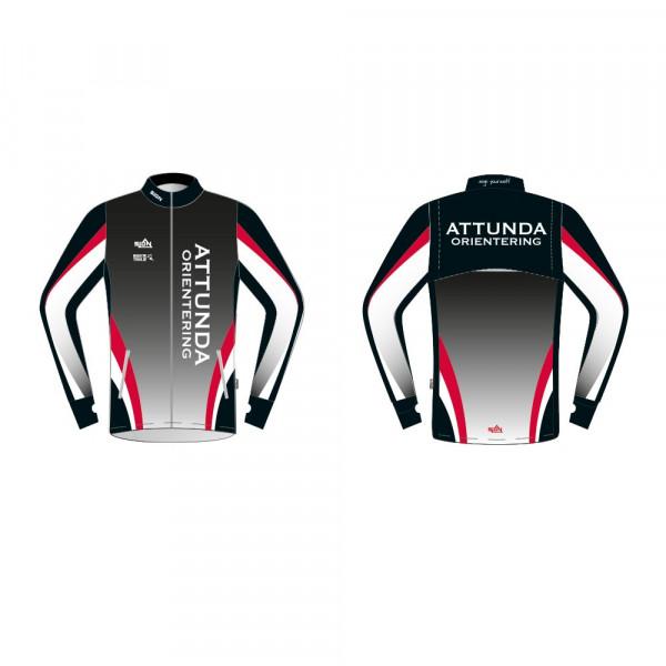 Attunda Track Suit S3 Jacket KIDS/JUNIOR