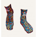 Oak Socks Våtsockor