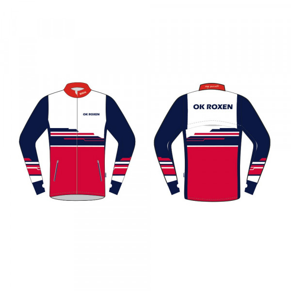 ROXEN Track Suit Jacket S3 KIDS SUBV