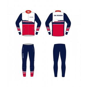 Winter Track Suit - komplett set