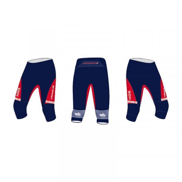 Leksand Race O-Pants 3/4
