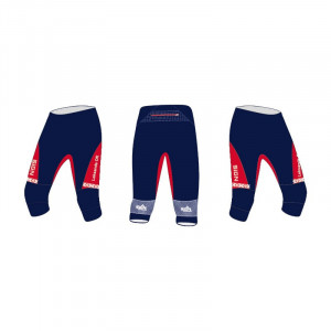 Leksand Race O Pants 3/4 del KIDS
