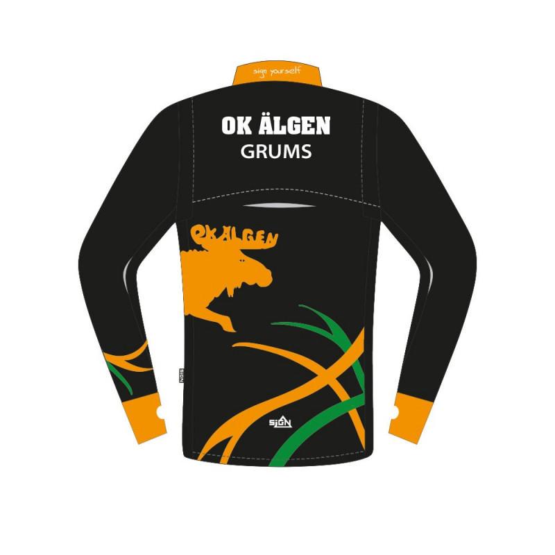 OK Älgen Track Suit S3 KIDS