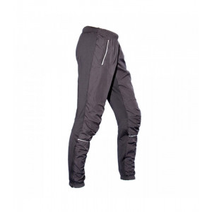 SIGN TRACK SUIT S3 PANTS - SVARTA