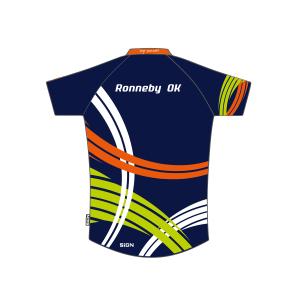 Ronneby OK Vent Shirt