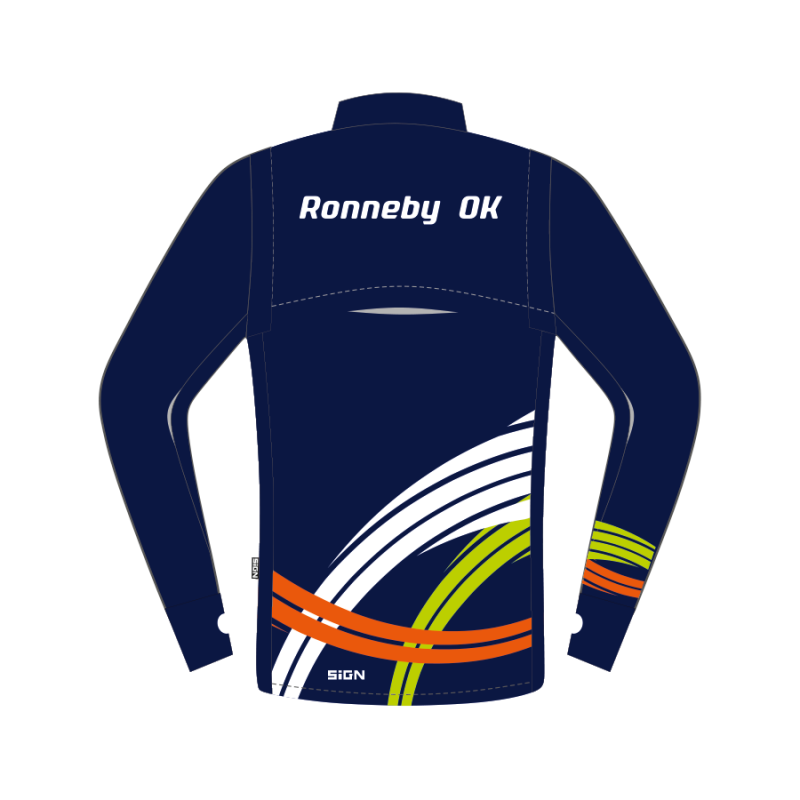 Ronneby OK TRACK SUIT S3 JACKET