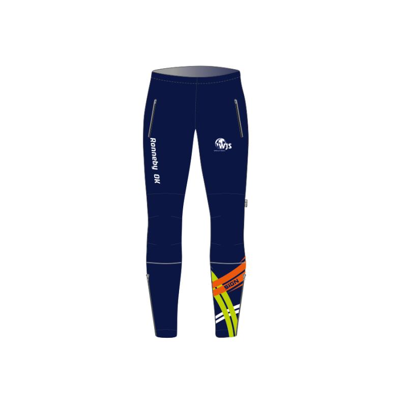 Ronneby OK Track Suit S3 Pants