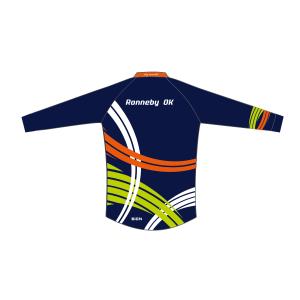 Ronneby OK Basic Shirt long sleeve