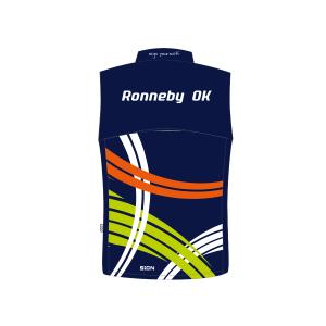 Ronneby OK Vest S3