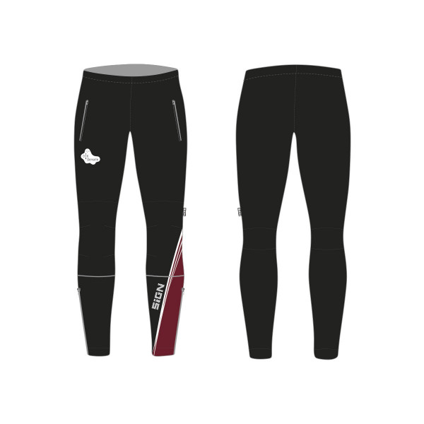 Denseln Winter Track Suit Pants