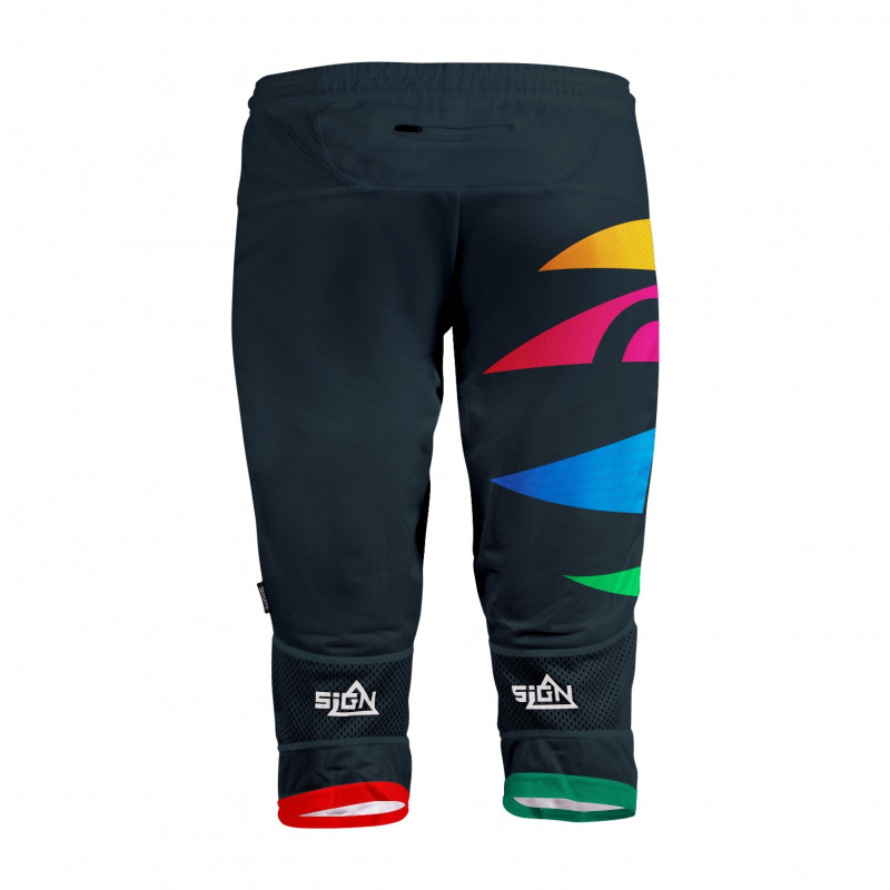 SIGN Pro Pants Full Print WOD