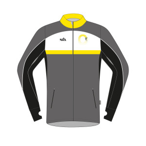 Ockelbo OK Track Suit S3 Jacket