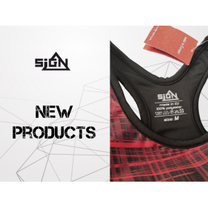 SIGN Sport Bra