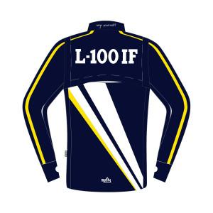 L-100 Track Suit S2 Jacket
