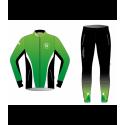 Hjärnarp Track Suit S3 - Jacka + Byxor