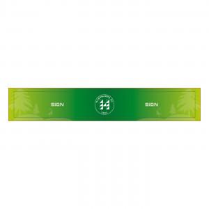 Hjärnarp Headband Pro 7 cm