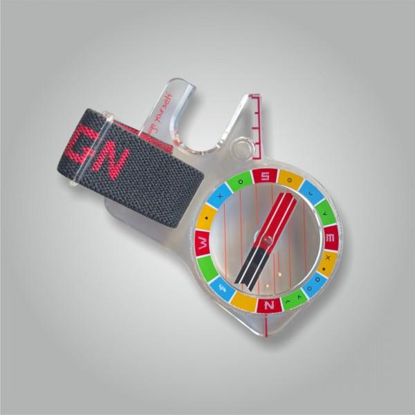 SIGN Compass S4 Pro Colors