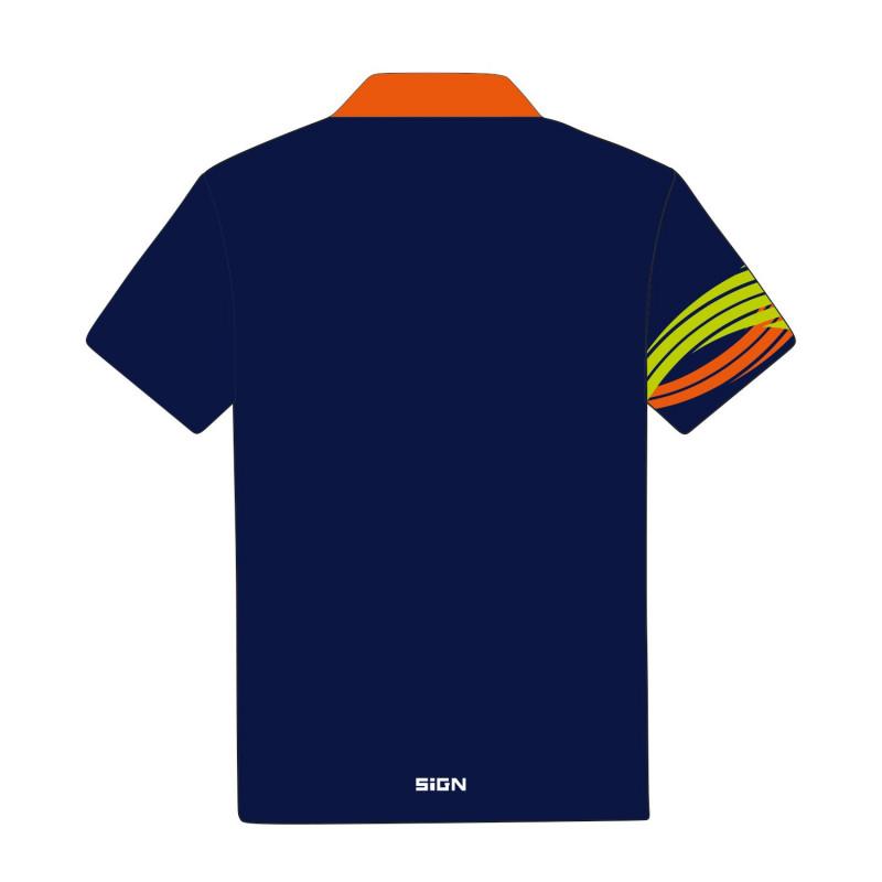 Ronneby OK Polo Shirt