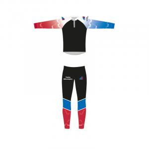 TMOK XC Ski Suit