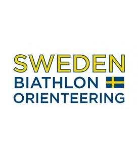 Sweden Biathlon Orienteering kläder från SIGN