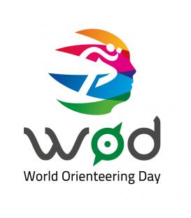 WOD - World Orienteering Day 2021