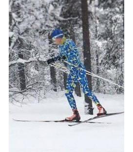 Skidor - kläder för längdskidåkning och skidorientering