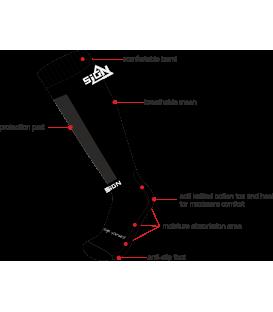 Orienteringsstrumpor