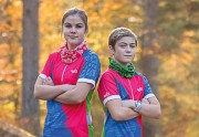 Teamkläder i ny look under 2020?